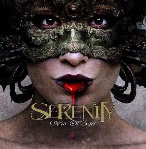 """RESUMEN para la pieza maestra de Serenity: """"War Of Ages"""" 2013"""