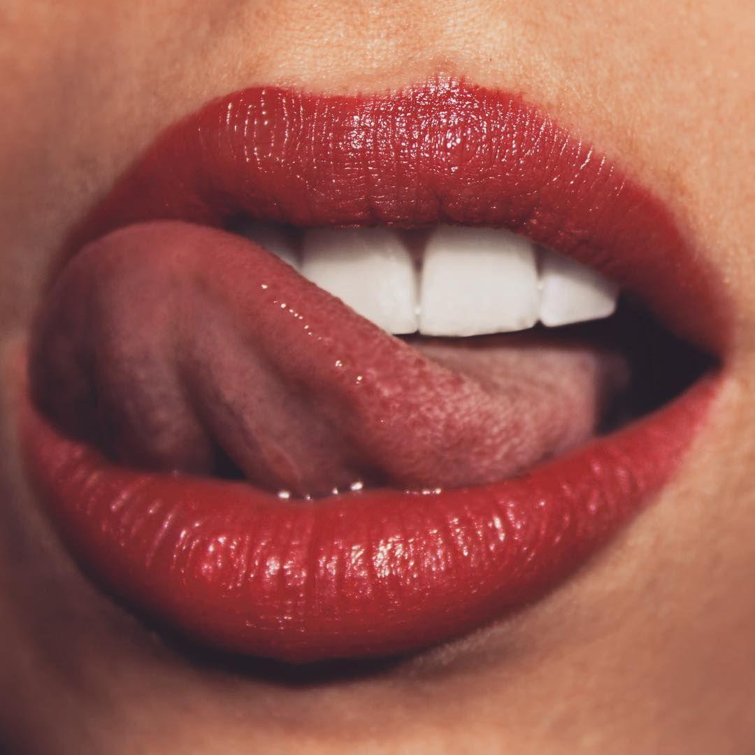 Pin On Tongue