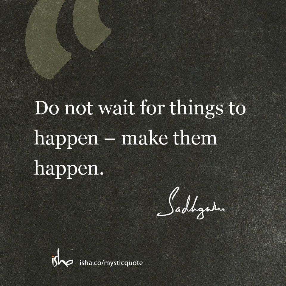 Inspirational Teaching Quotes 41 Incredible Sadhguru Quotes  Affirmation Inspirational And Wisdom