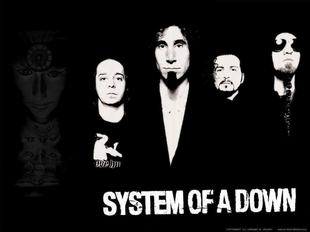 System Of A Down System Of A Down System My Love