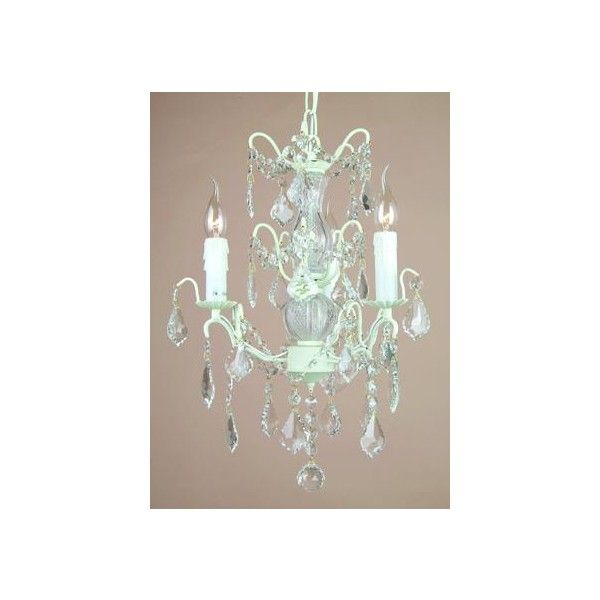 Small french chandelier white 170 liked on polyvore small french chandelier white 170 liked on polyvore featuring home lighting aloadofball Gallery