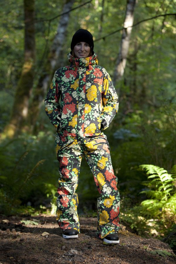 c3f1a62c34 Airblaster Freedom Suit - Women s