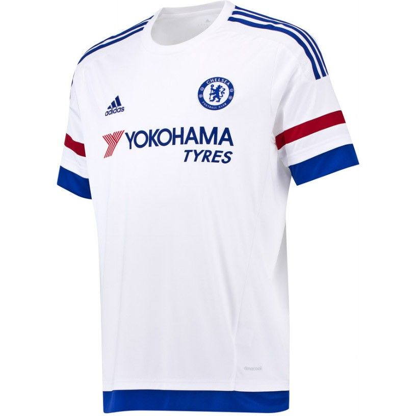 new product c1cf0 184c7 chelsea fan gear