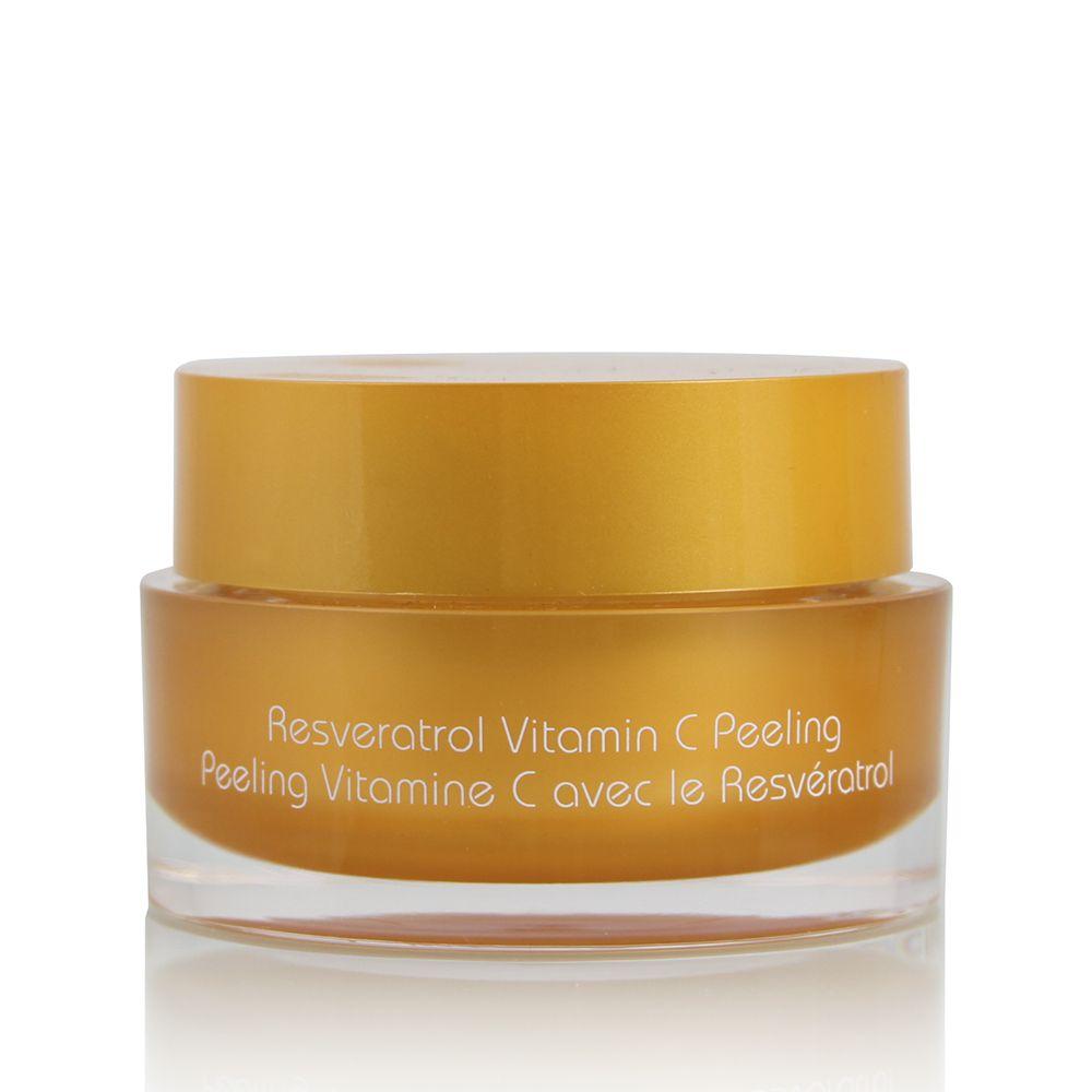 Vine Vera Resveratrol Vitamin C Peeling Use The Resveratrol Vitamin C Peeling As Part Of Your Beautifying Routine Vine Vera Resveratrol Resveratrol Vitamins