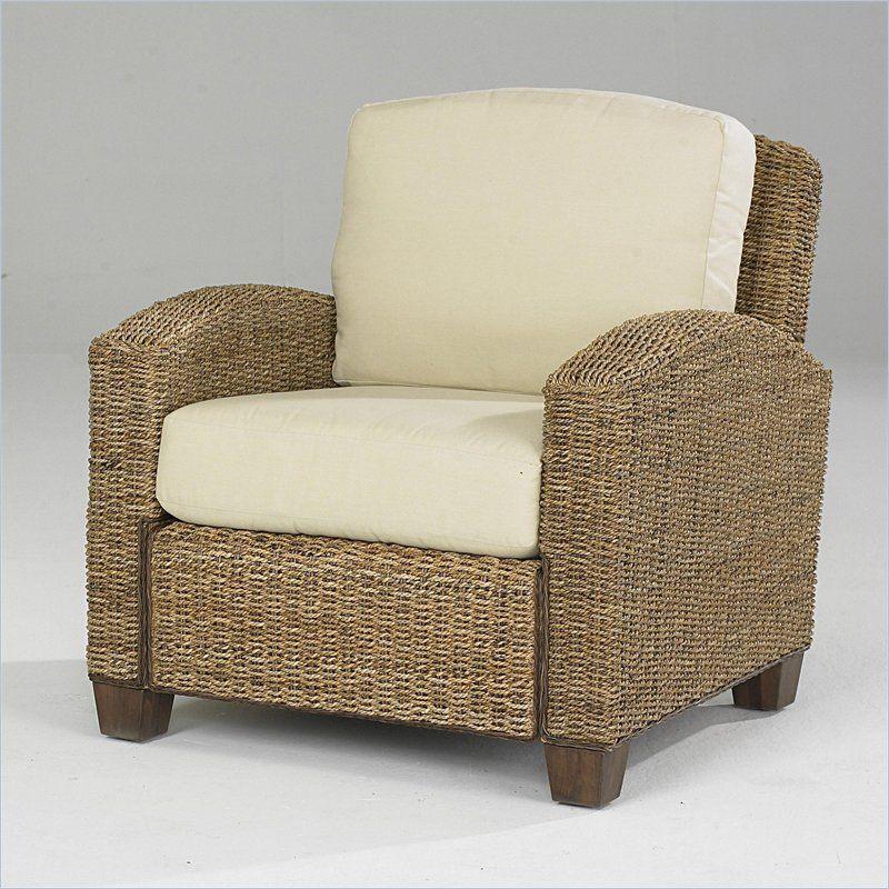 Bon Cabana Banana Chair In Honey