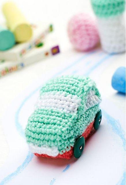 Toy Car Pattern By Lucinda Ganderton Louise Look Pinterest