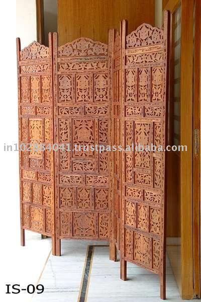 Wooden Room Divider Folding Room Dividers Screen Room Divider Decorative Screens Movable
