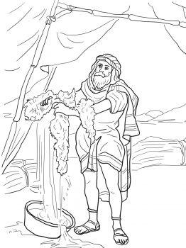Gideon and the Fleece