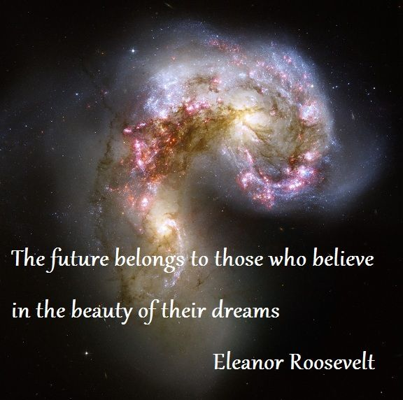 Eleanor Roosevelt, Inspirational quotes www.TheTarotGuide.com! #inspirationalquotes #quote #eleanorrooseveltquotes