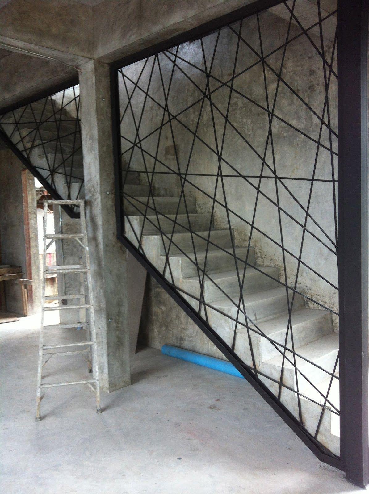 Escalera Pinteres