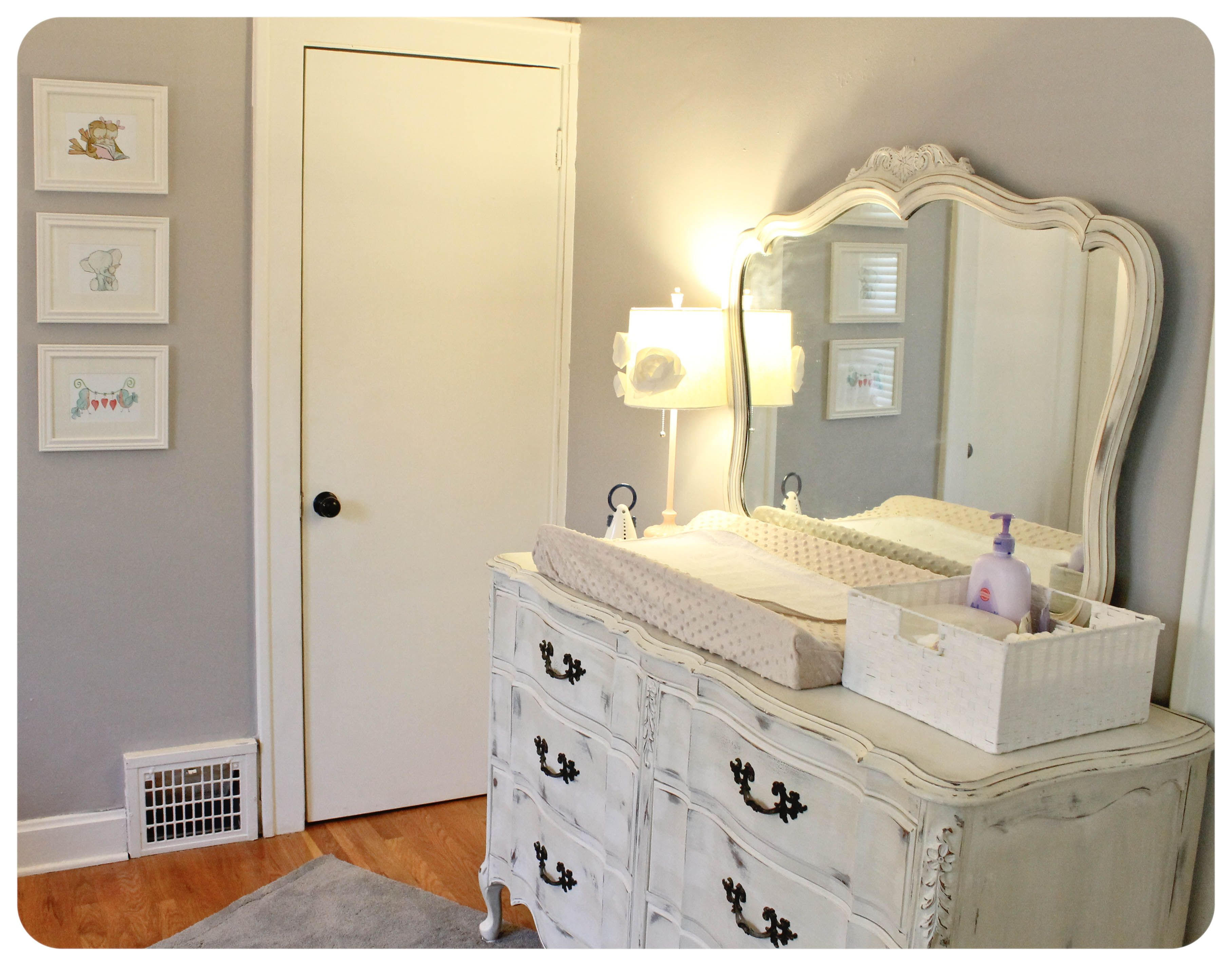 Best Essential Gray By Sherwin Williams 2Nd Bedroom Living 400 x 300