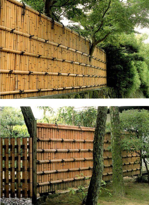 Gartenmöbel Luxus nachhaltige Außenmöbel aus Bambus jardines - bambus mobel produkte nachhaltigkeit