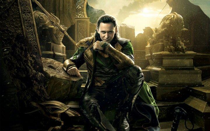 Loki~