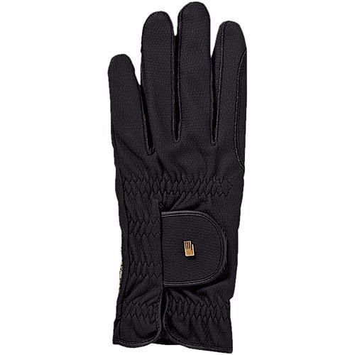 Caramel Chester Roeckl Roeck-Grip Horse Riding Gloves