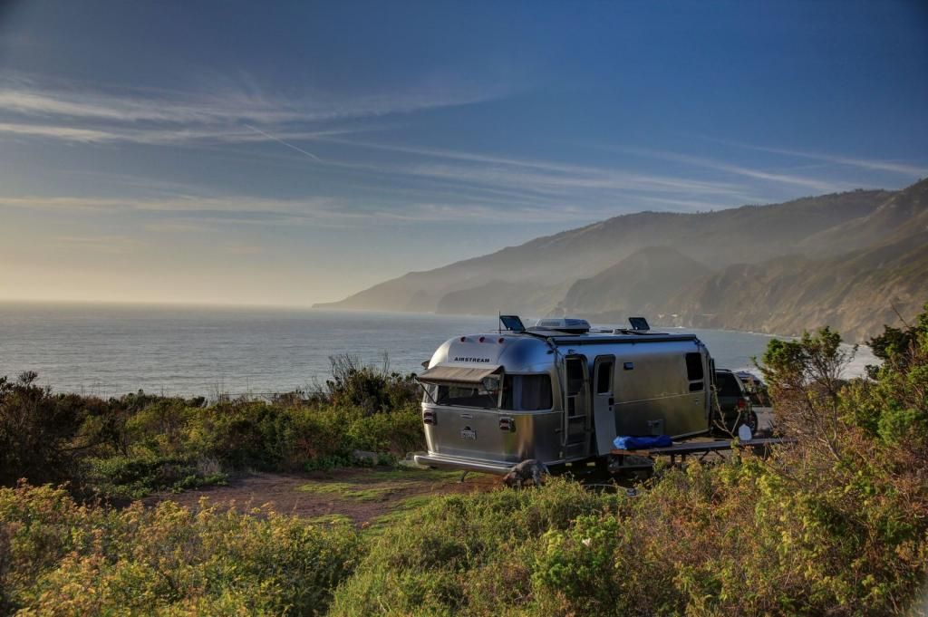 Kirk Creek Campground Central California Best Places To Camp Big Sur Camping Big Sur California