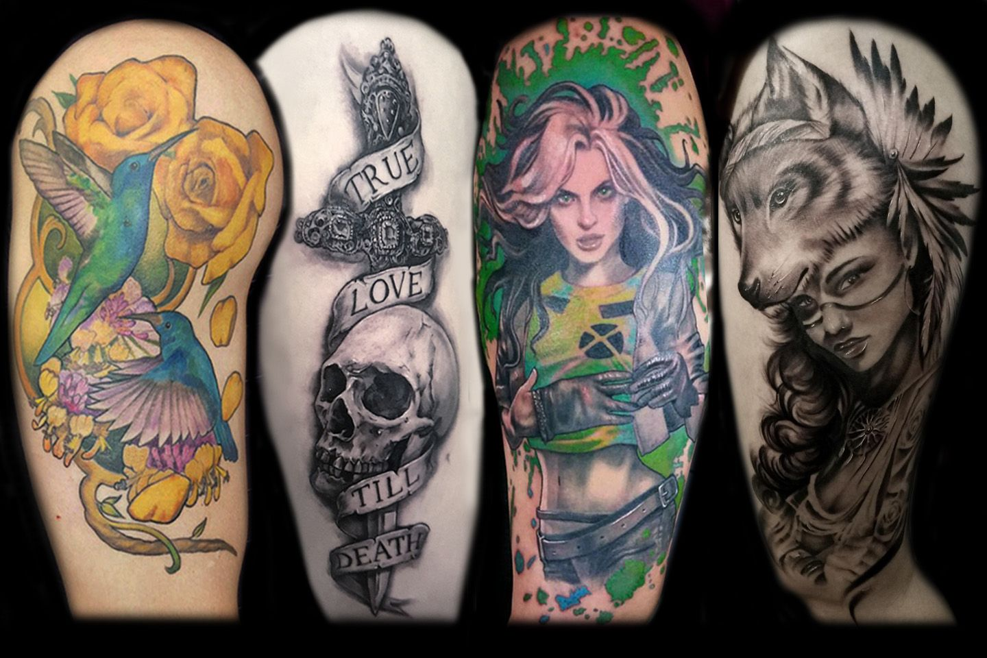 Body Language Tattoo Is A Full Service Queens Nyc Tattoo Shop Providing The Very Best In