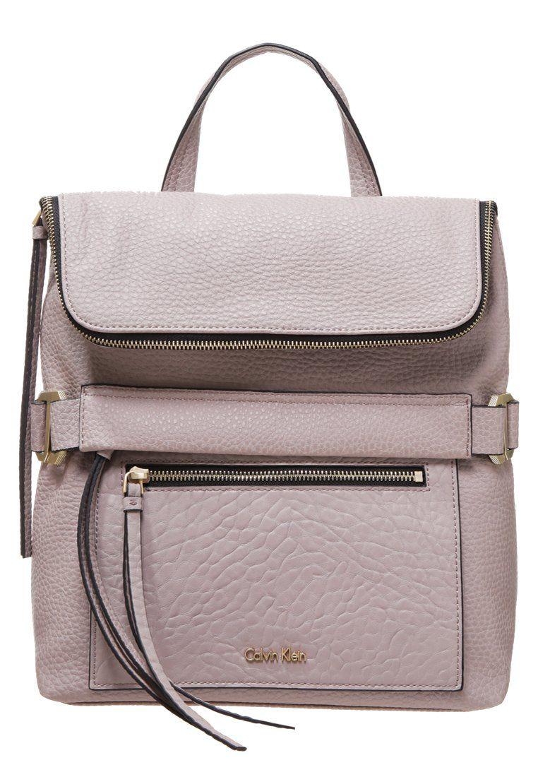 Calvin Klein Jeans CECILE - Rucksack - grey - Zalando.de   Fashion ... 303ee57114