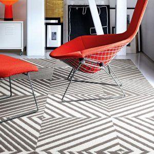 Flor Carpet Tiles Design Ideas | Carpet tiles design, Living ...