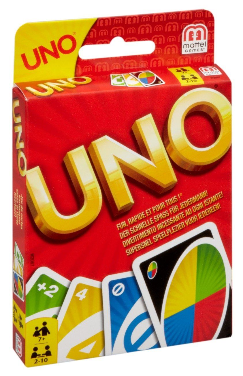 uno kartenspiel amazon