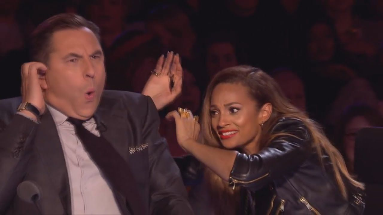 AMAZING Auditions on Britain's Got Talent | PART 10