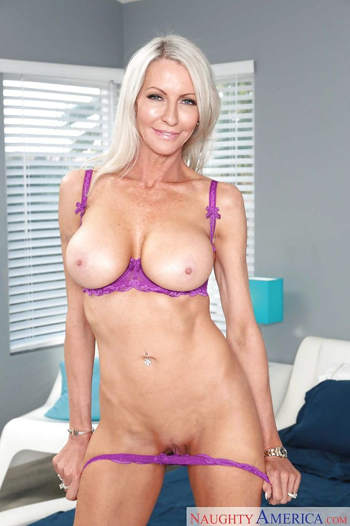 Remarkable, Ms starr milf think