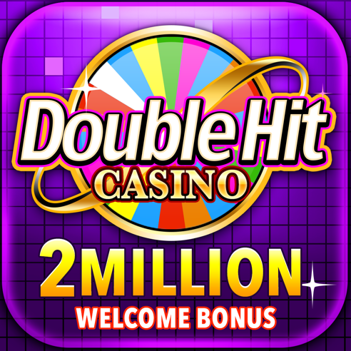 Double Hit Casino: Vegas Slots on the AppStore