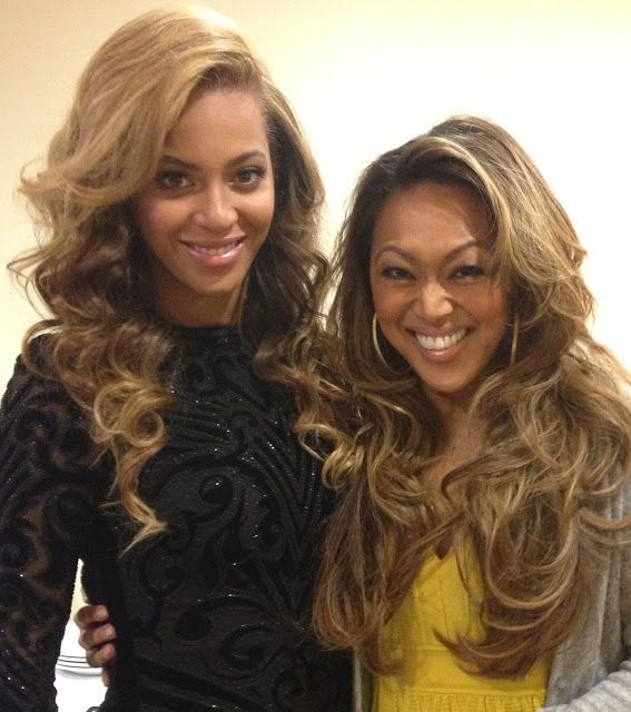 9 Bridal Beauty Tips From Beyoncé S Makeup Artist Mally: Mally Roncal On Beyonce's 2013 Inauguration