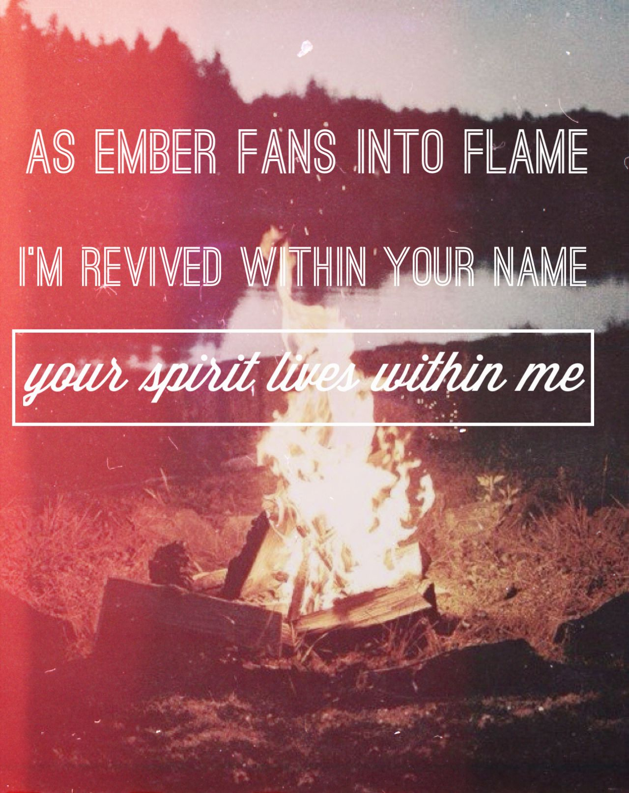 Embers by Hillsong Young and Free | unfailing love | Alive