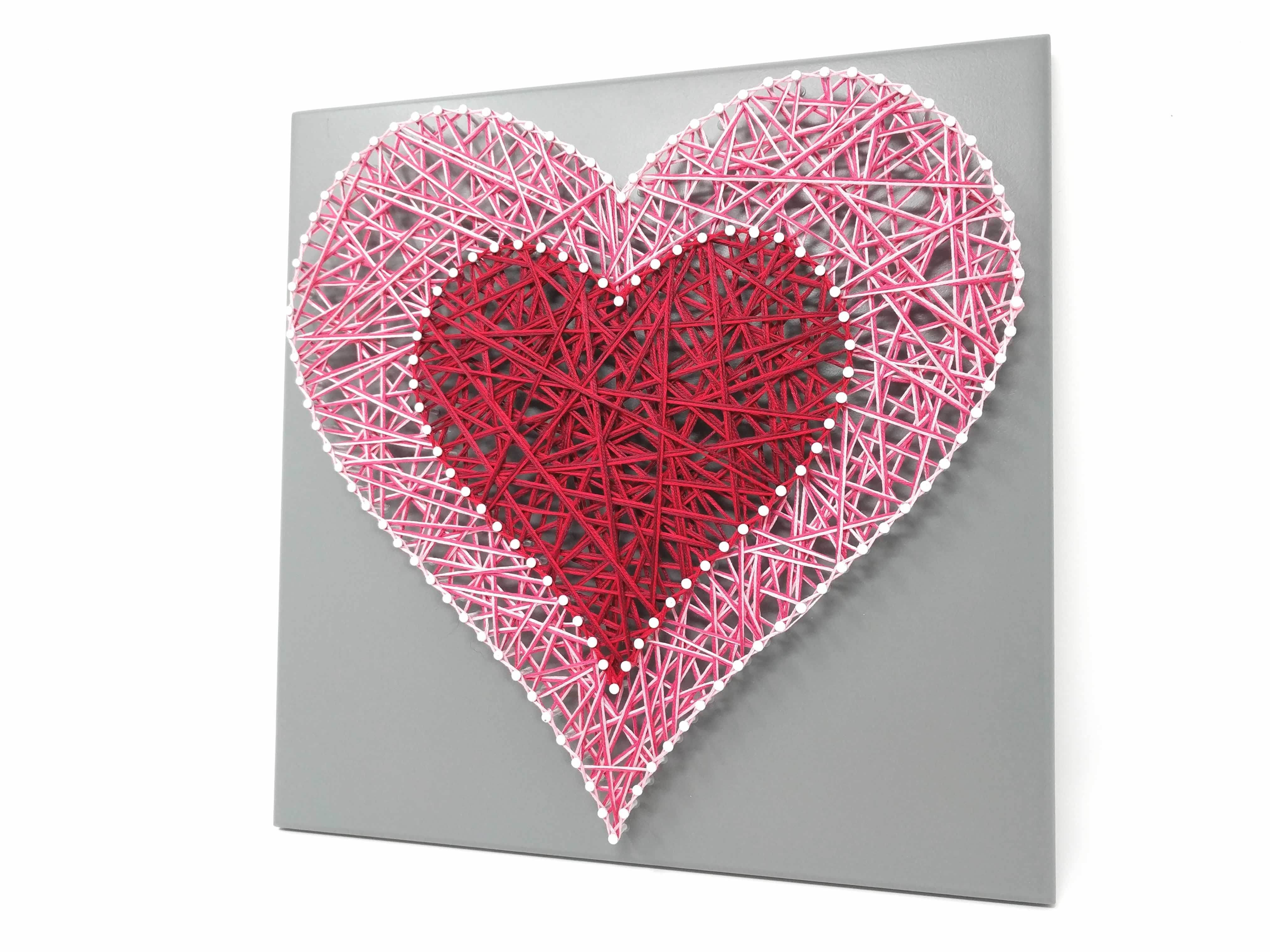 Our Customizable Diy String Art Kits Come With Everything You