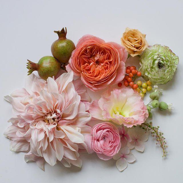 Kiana Underwood | Tulipina | Floral Designer #tulipina