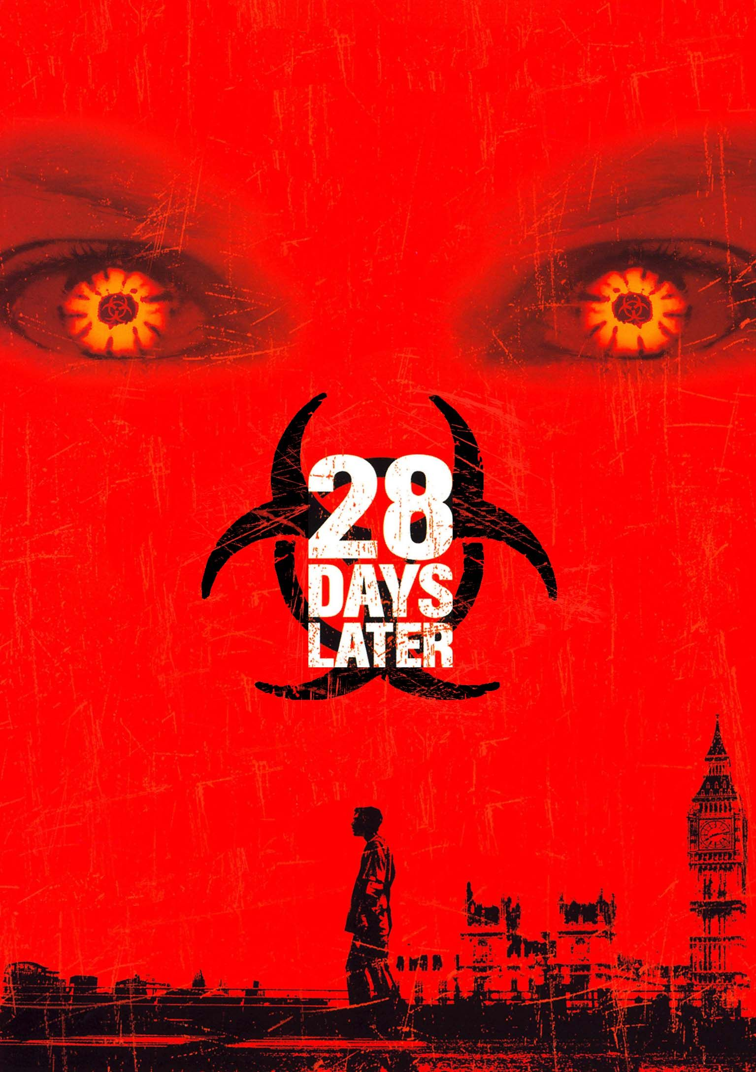 """Is 28 Days Available To Watch On Uk Netflix: """"Survivors"""": An Awesome, End Of The World, British TV Show"""