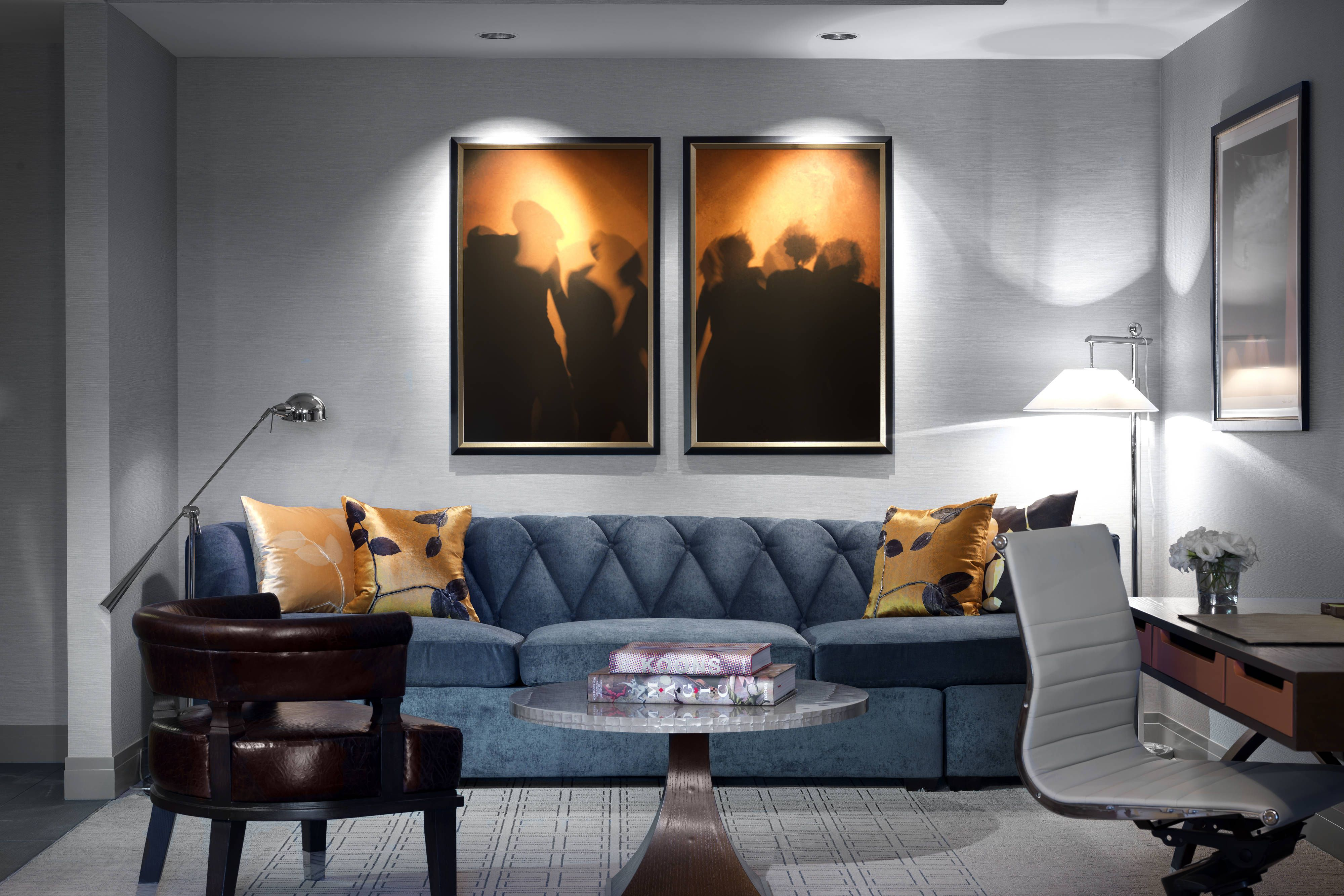 Cosmopolitan Terrace Suite Vs One Bedroom