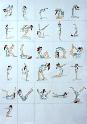 le blog de marc mosnier illustrateur alphabets créatifs