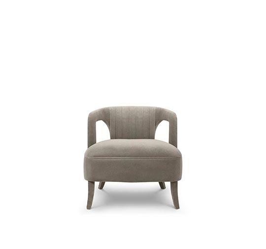 StuhlSessel Hochwertige MöbelDesigner Möbel Samt 0kXnOw8PN