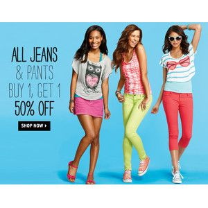teen girls clothes - Kids Clothes Zone