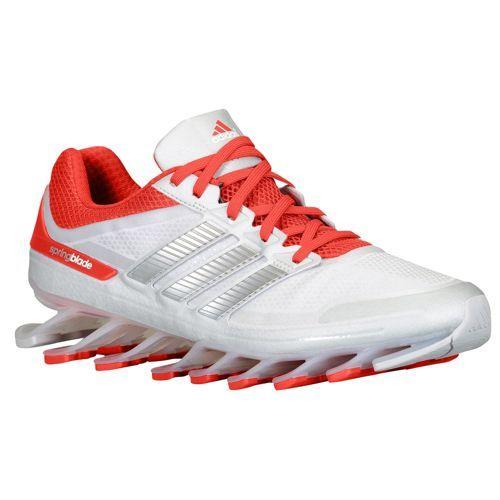 Entretener observación Regreso  adidas Springblade - Men's at Foot Locker | Sportkleding