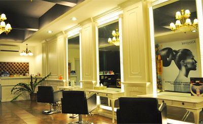 2 AM Salon – Two-AM Salon | i Batu Pahat