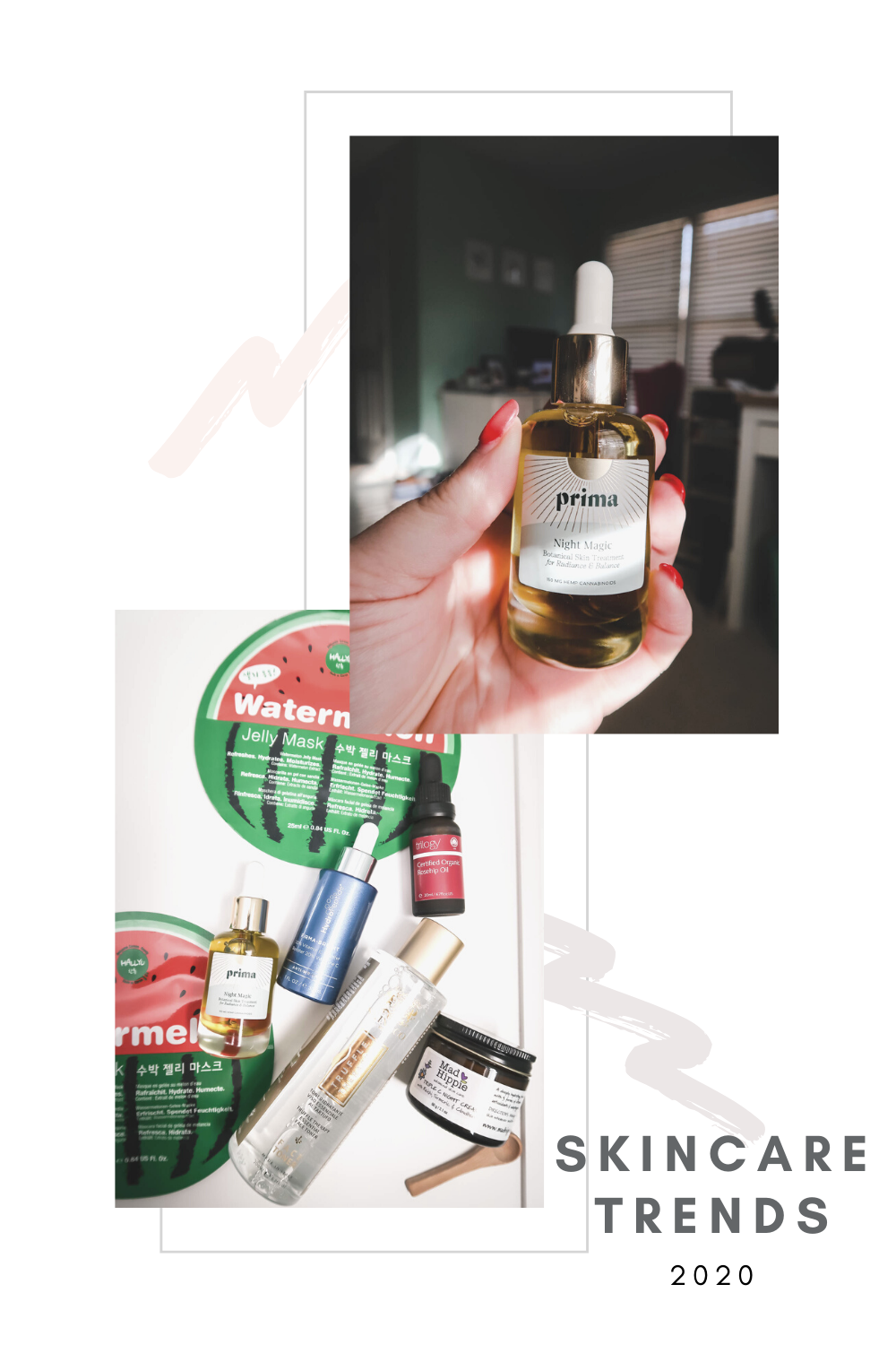 Sharing My Skincare Trends For 2020 That I M Predicting Are Going To Be Popular We Re Talking About Products An In 2020 Skin Care Skin Care Tools Skincare Ingredients