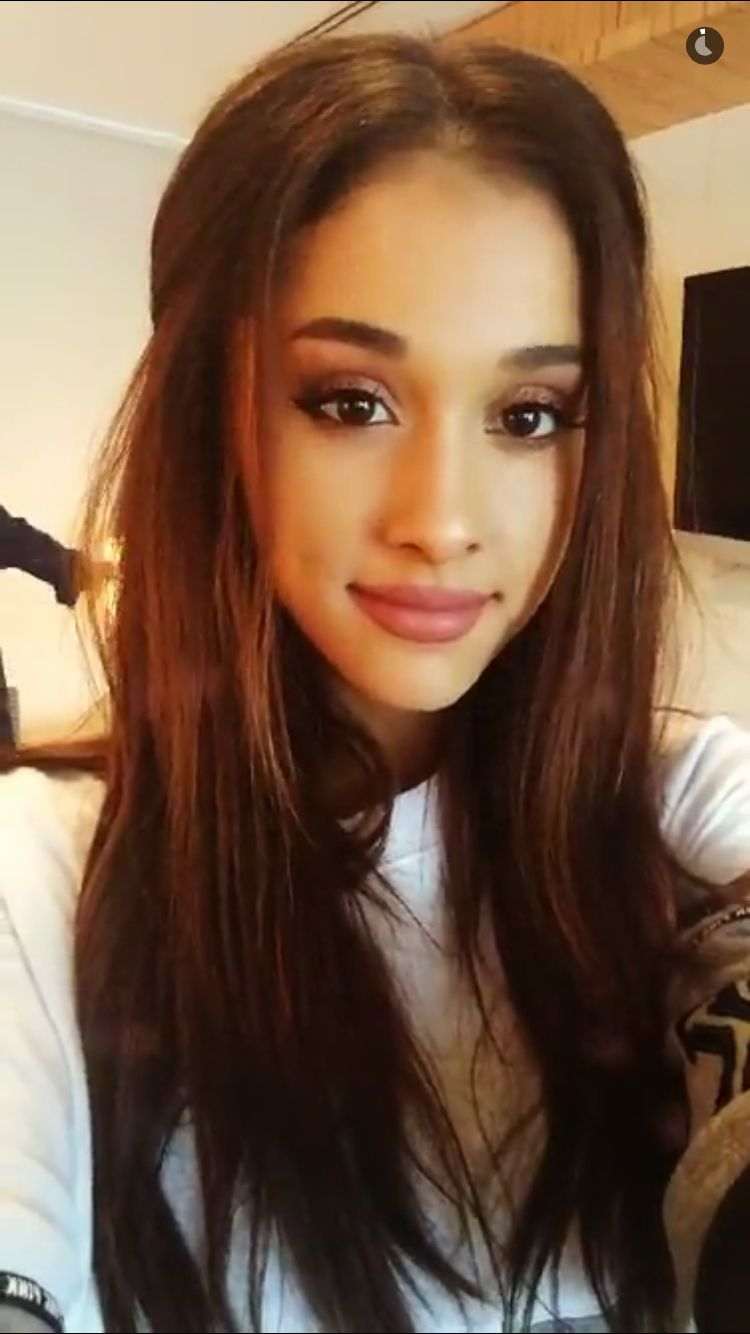 f8de8bd4a6e ariana grande ♡ she's my queen. she's so inspirational & i love her so
