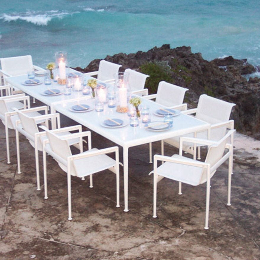 The Perfect Setting For A Sea Side Dinner Richard Schultz S
