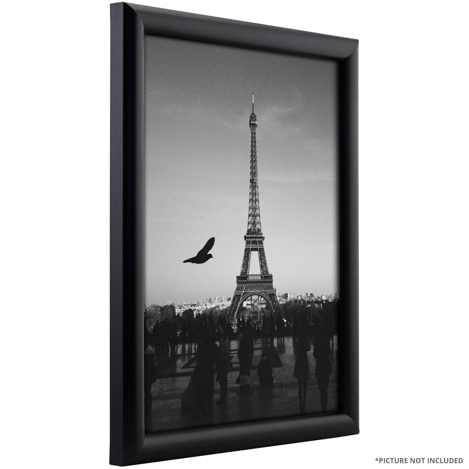 Amazon 076 wide smooth picture frame size 20 x 24 amazon 076 wide smooth picture frame size 20 x 24 jeuxipadfo Images