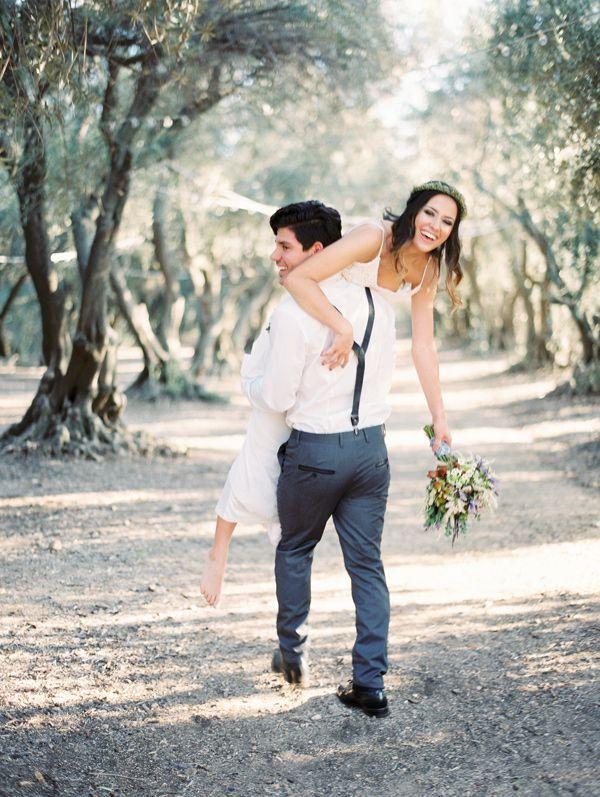 Modern Day Cinderella Wedding Inspiration