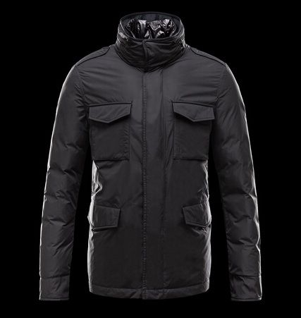 anorak moncler homme