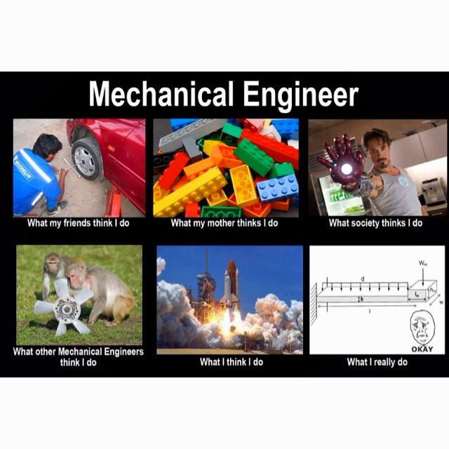 what do mechanical engineers do engineering ashrae