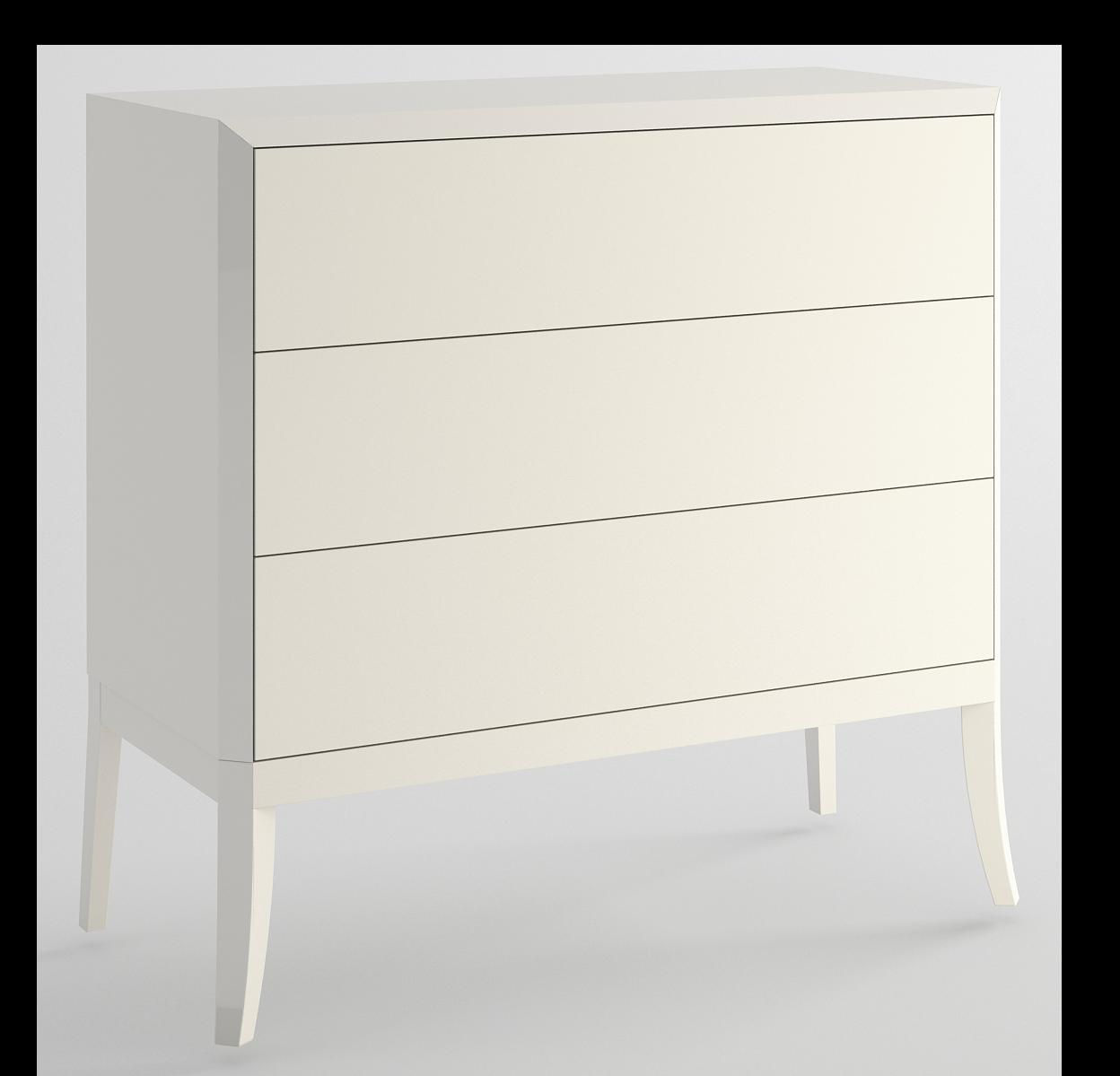 Dream Emalia Komoda Niska Furniture Decor Dresser