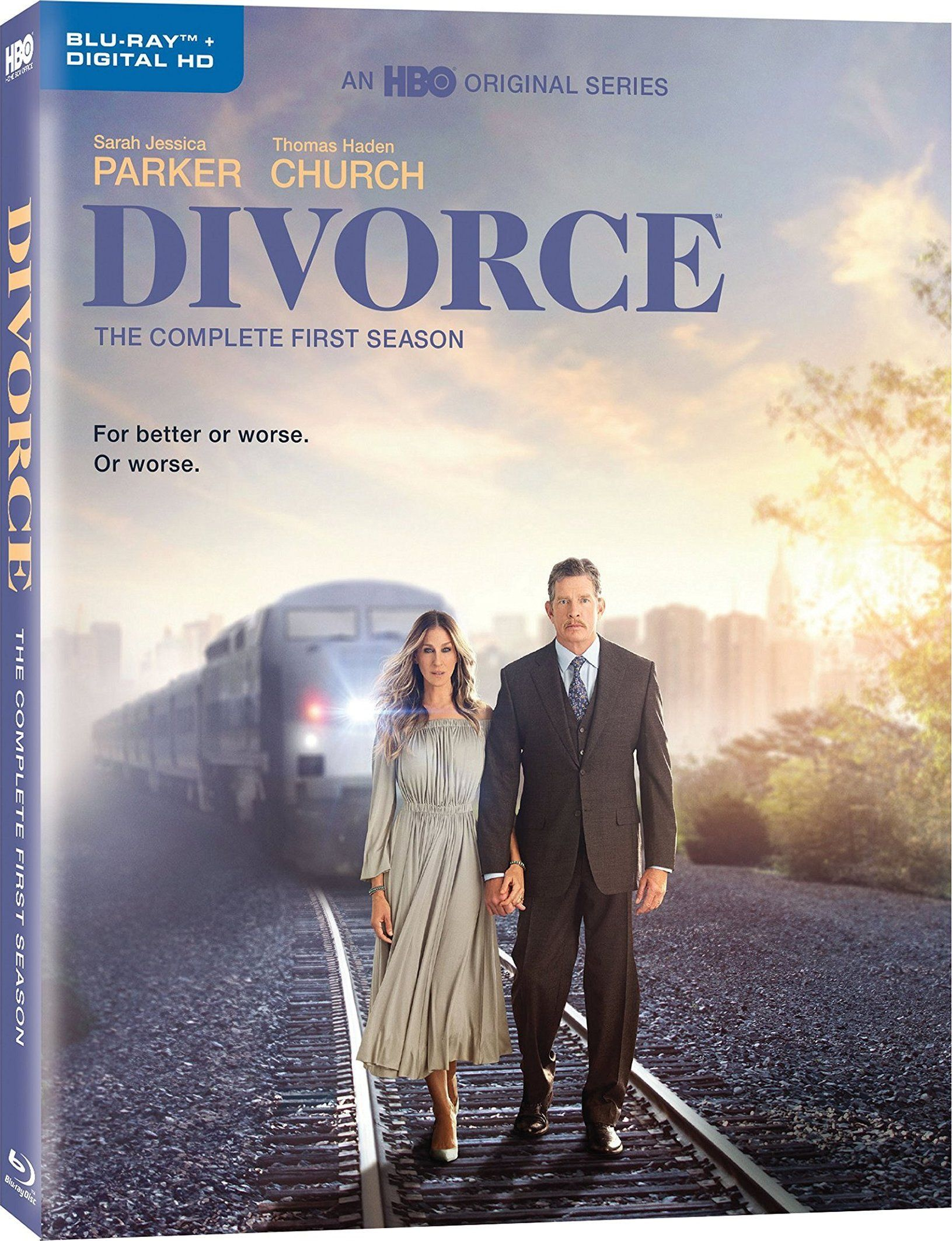 Divorce The Complete First Season 2016 Blu Ray With Images