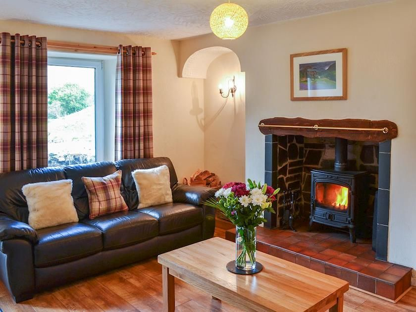 Ty Coch Ref Uk6453 In Betws Garmon Gwynedd Cottages Com Bedroom Accommodations Home Decor