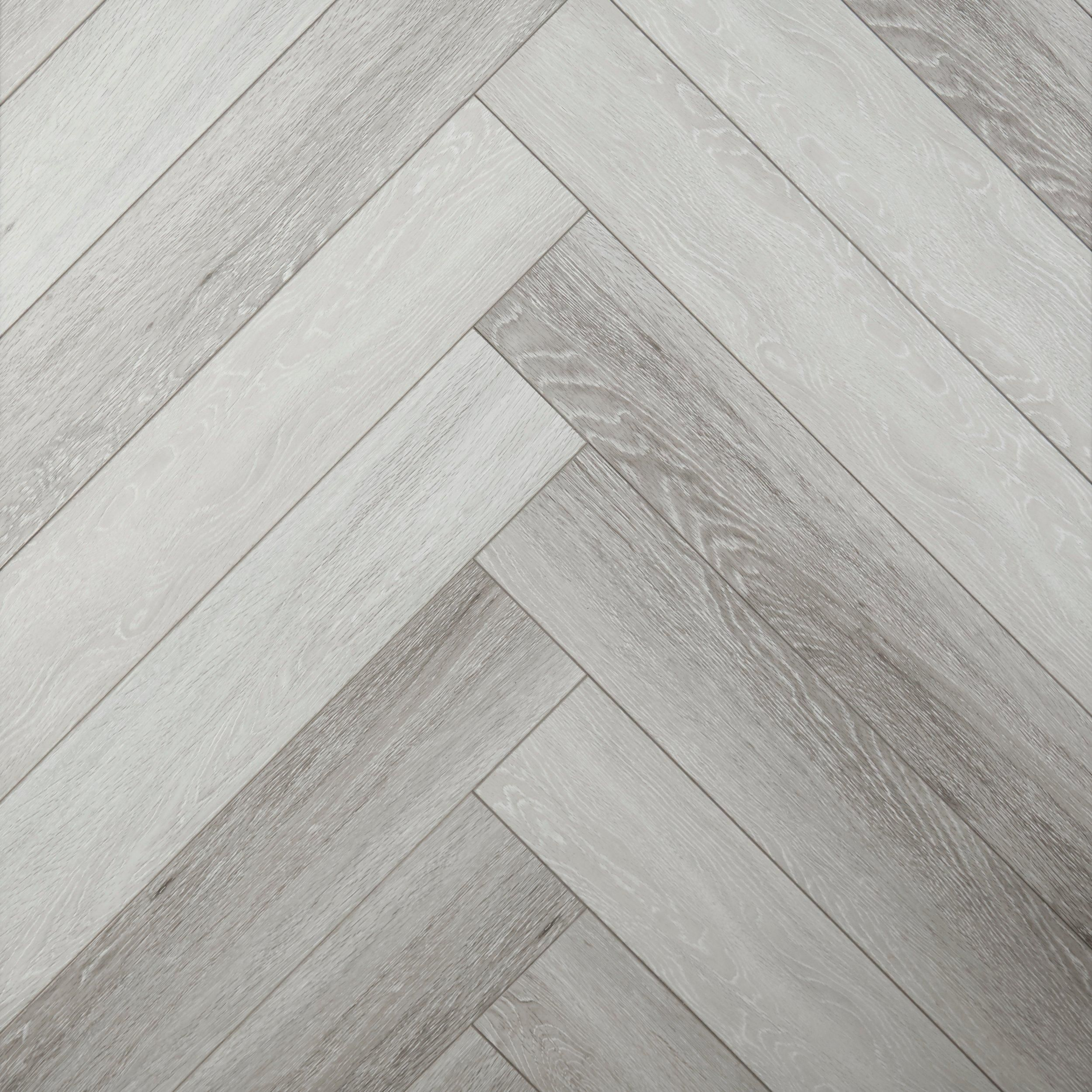 River Rush Herringbone WaterResistant Laminate in 2020