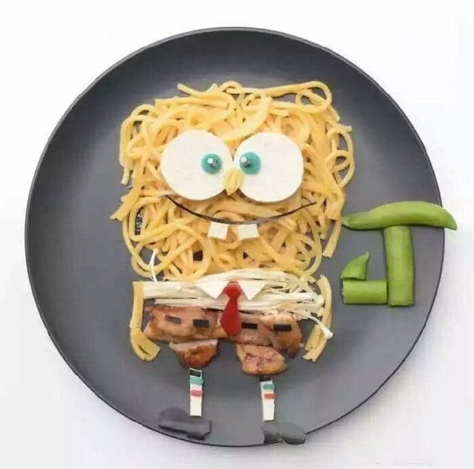Weird Food For Kids 6