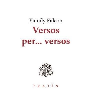 """I present my book of poetry, """" Verses per ... versos.En Facebook page Arthur Texcahua Trajín reports and send message on sale or soon expect an invitation to the presentation of my book in Mexico City"""